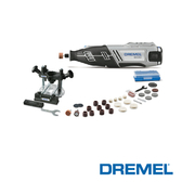 Dremel 8220 刻磨機N30+輔助座