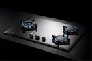 《修易生活館》豪山 SB-3205 三口歐化檯面玻璃爐 SB- 3205 (不含安裝費用)