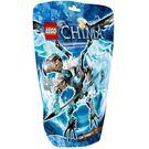 LEGO樂高 Chima系列 氣能量陰狠鷲_LG70210