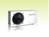 節能環保新選擇~上群熱泵熱水器KW-72HS(2.0P)+500L水桶【刷卡分期】