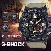 G-SHOCK GG-1000-1A5 運動手錶 GG-1000-1A5DR 淺棕色