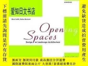 二手書博民逛書店【罕見】2003年出版 Opening SpacesY175576 Hans Loidl; Stefan Be