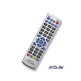 《鉦泰生活館》聖岡HD機上盒專用遙控器 NBA-205