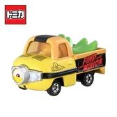 【日本正版】Dream TOMICA SP 小小兵 香蕉車(綠) 電影版 史都華 玩具車 神偷奶爸 多美小汽車 - 160779