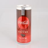 Coca Cola - 咖啡可口可樂250ml(賞味期限:2021.05.01)