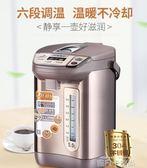 維奧仕 BM-50EKD5電熱水瓶全自動保溫家用5l大容量一體恒溫燒水壺igo 依凡卡時尚