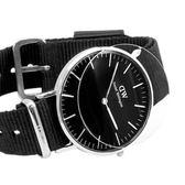 【台南 時代鐘錶 】高透光防爆鋼化手錶保護貼 保護原廠鏡面 限平面玻璃可用