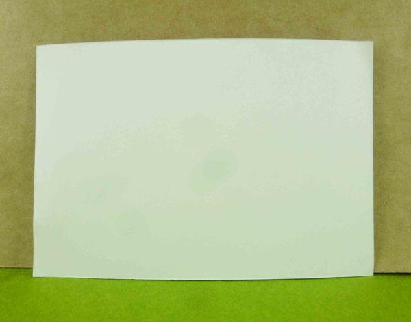 【震撼精品百貨】Hello Kitty 凱蒂貓~造型卡片-藍風鈴