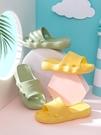 兒童拖鞋夏男童室內家用女寶寶防滑軟底中大童洗澡親子小孩涼拖鞋