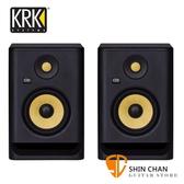 【缺貨】KRK Rokit RP5G4 主動式監聽喇叭/5吋錄音室專用(黑色/一對二顆)台灣公司貨保固