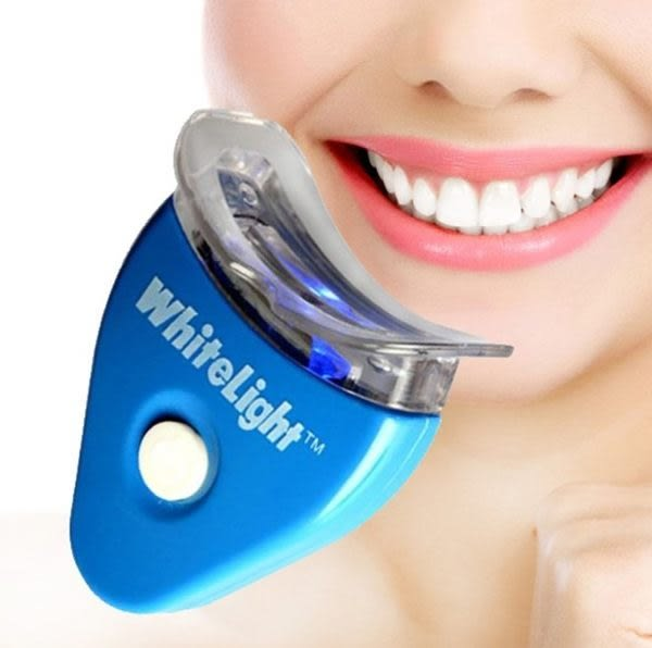whitelight潔牙器 美牙儀 口腔護理冷光牙齒美白儀
