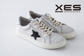 XES Star Star 不敗鞋款 簡單俐落 搭配好上手 男款/白