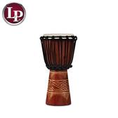 LP金杯鼓713SR WORLD BEAT WOOD ART-紅色小型/美國製