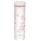 [東京直購] THERMOS 膳魔師 不鏽鋼真空斷熱保溫杯 JNY-502 日本製 500ml 櫻花款