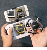 無人機 迷你無人機航拍器高清專業小學生小型感應飛行器耐摔兒童玩具航模 WJ【米家科技】