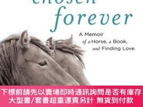 二手書博民逛書店Chosen罕見Forever-永遠被選中Y414958 Susan Richards (E... Marin
