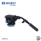 【BENRO百諾】專業攝影油壓雲台 S6PRO