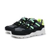 NEW BALANCE 850 休閒鞋 NB 黑 綠 螢光 情侶 慢跑 男女 (布魯克林) ML850YSE