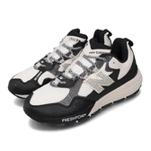 New Balance 慢跑鞋 Creg Wide NB 米白 黑 女鞋 運動鞋【PUMP306】 WTCRGLW2D