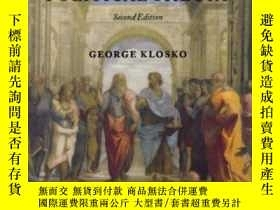 二手書博民逛書店The罕見Development Of Plato s Political TheoryY364682 Geo