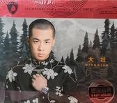 【停看聽音響唱片】【CD】大壯:偽裝