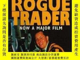 二手書博民逛書店Rogue罕見TraderY256260 Nick Leeson Sphere 出版1997