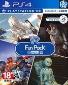 PSVR-綠洲遊戲 VR 中文版PLAY-小無電玩