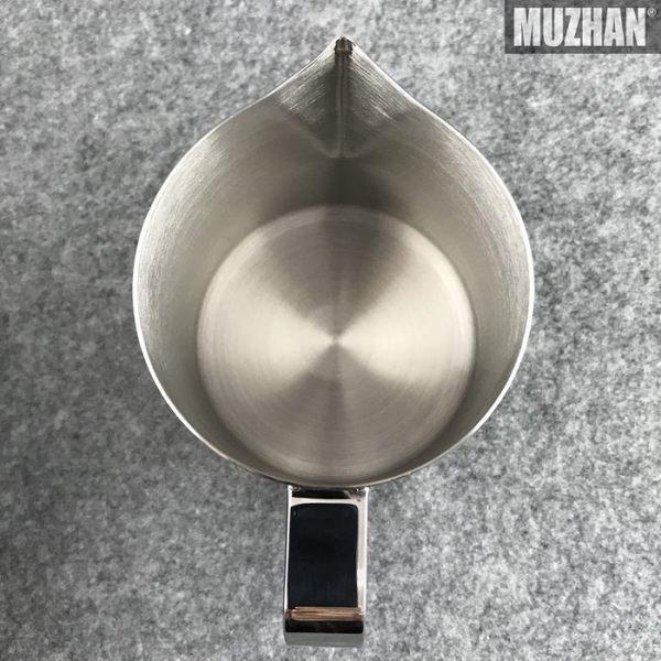 【沐湛咖啡】Barista Gear V2.0 尖嘴款競技鋼杯 Artefatto 拉花鋼杯 BG RW WPM 拉花杯