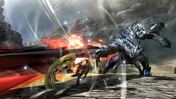 NS 魔物獵人 世代 國際版 終極版 -中文版- Switch Monster Hunter Generations 魔物獵人XX