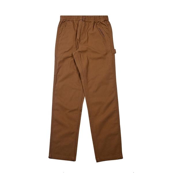 Converse Waist Carpenter Pant 男款 卡其 工裝褲 10020002-A04