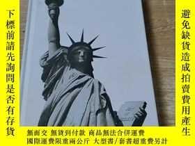 二手書博民逛書店the罕見Statue of LibertyY212829
