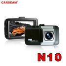 【CARSCAM】行走天下 N10 FHD高畫質行車記錄器