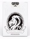 【USPCC撲克】White Lions...