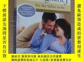 二手書博民逛書店Your罕見Pregnancy for the Father-t