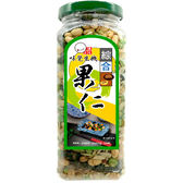 【味覺生機】綜合果仁長罐(310g)-奶蛋素