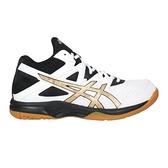 ASICS GEL-TASK MT 2 男排羽球鞋(免運 中筒 運動 亞瑟士≡體院≡ 1071A036-102