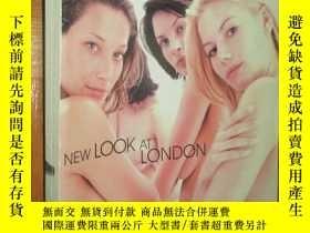 二手書博民逛書店青年視覺罕見(January 2002 一月) 大16開Y5460 出版2002