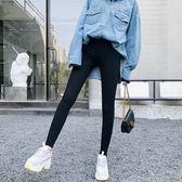 春季上新 2018新款打底褲仿牛仔小腳褲薄款鉛筆長褲~