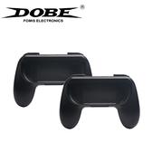 【NS Switch】任天堂 DOBE Joy-Con 手把套裝(2入) 經典黑 (TNS-851)