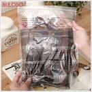 《不囉唆》夾鏈袋14件組夾鏈收納袋 儲物/分類/衣物/鞋子/收納/夾鏈(不挑色/款)【A268288】