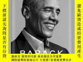 二手書博民逛書店A罕見Promised LandY361738 President Barack Obama PENGUIN
