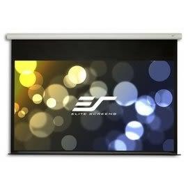 【音旋音響】Elite Screens 120吋16:9電動幕白塑布ELECTRIC120H-E12 2年保固