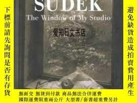 二手書博民逛書店【罕見】Josef Sudek:The Window Of My