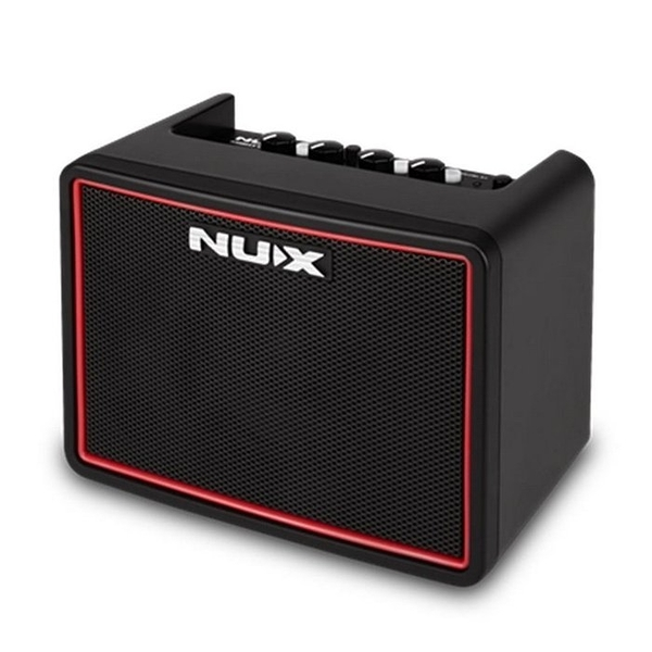 ☆唐尼樂器︵☆免運費 NUX Mighty Lite BT 電吉他音箱 內建鼓機節奏 電池供電 內建藍芽