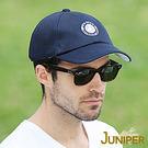 運動球帽-抗UV透氣清涼超大頭圍尺寸運動網帽-J7540A JUNIPER朱尼博