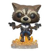 Funko 酷頭玩偶 星際異攻隊2 火箭浣熊 13270 POP Guardians of the Galaxy 2 - Rocket Raccoon Blasting