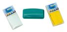 自強牌  MS945  磁性塑膠夾(一打裝)