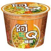 阿Q桶麵 雞汁排骨風味 107g