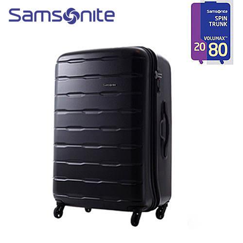 [佑昇]周年慶↘7折 Samsonite 新秀麗 (顛覆傳統硬箱) Spin trunk R05 24吋 四輪行李箱