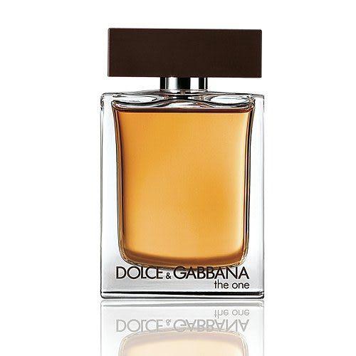 Dolce & Gabbana The One 為我男性淡香水 100ml